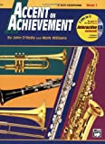 Accent on Achievement, Book 1 Eb Alto Saxophone