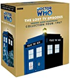 Doctor Who: The Lost TV Episodes: Collection 4