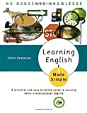img - for Learning English Made Simple book / textbook / text book