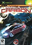 echange, troc Need for Speed Carbon