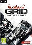 GRID: Autosport (PC DVD)