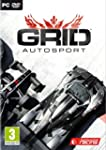 GRID: Autosport (PC DVD)