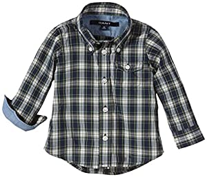 Gant Poplin - Camisa para bebé