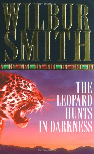 The Leopard Hunts In Darkness :