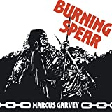 Marcus Garvey [VINYL] Burning Spear
