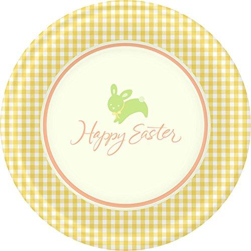 Easter Wonder Dinner Plates