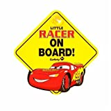 Disney Baby on Board Sign, Cars