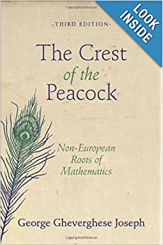 http://www.amazon.com/The-Crest-Peacock-Non-European-Mathematics/dp/0691135266