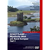 Schottland - Mystische Welt am Rand Europas Teil 1von &#34;Peter Wimmer&#34;