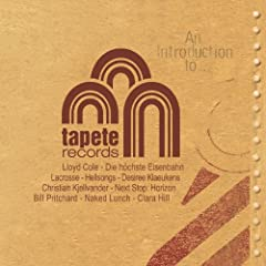 An Introduction to Tapete Records