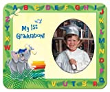 My 1st Graduation! - Elephants Photo Magnet Frame