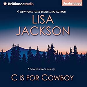 C Is for Cowboy Audiobook