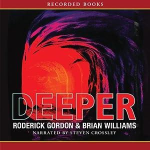 Deeper Audiobook