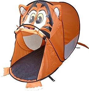 Children's Tiger Play Tent