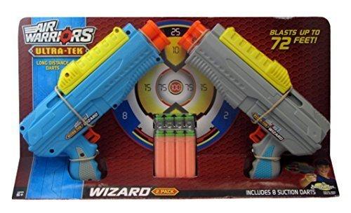 air-warriors-ultra-tek-wizard-dart-blaster-guns-by-buzz-bee-toys-by-buzz-bee