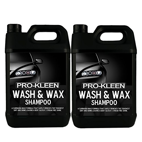 2-x-5-litres-pro-kleen-professional-car-wash-and-carnauba-wax