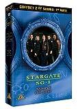 echange, troc Stargate SG1 - Saison 9, Vol.1 - Coffret 2 DVD