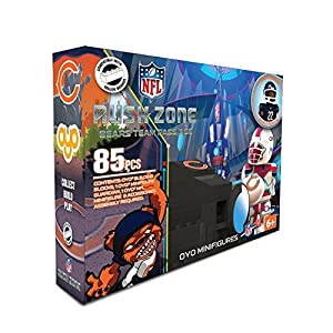 nfl rush zone toys nfl picls