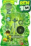 BEN 10 GREY MATTER 10CM ALIEN COLLECTION