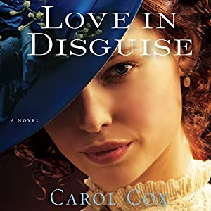 Love in Disguise Audiobook