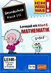 Albert E. Mathematik Grundschule 1 + 2