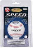 Markwort Speed Sensor White Cover 9-Inch Baseball
