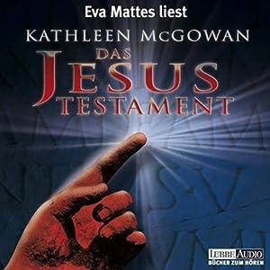 Das Jesus Testament Hörbuch