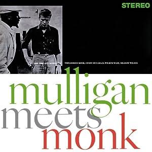 """Afficher """"Mulligan meets Monk"""""""