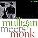 Mulligan Meets Monk (1957)