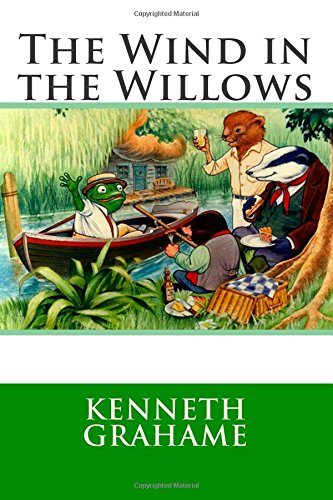 the wind in the willows by kenneth grahame essay Immediately download the the wind in the willows everything you need to understand or teach the wind in the willows by kenneth grahame 60 short essay.