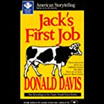 Jack's First Job | Donald Davis