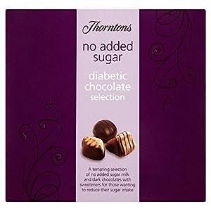 Thorntons No Added Sugar Assorted Chocolates (205g)