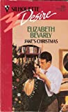 Jake'S Christmas (Silhouette Desire) (0373057539) by Elizabeth Bevarly
