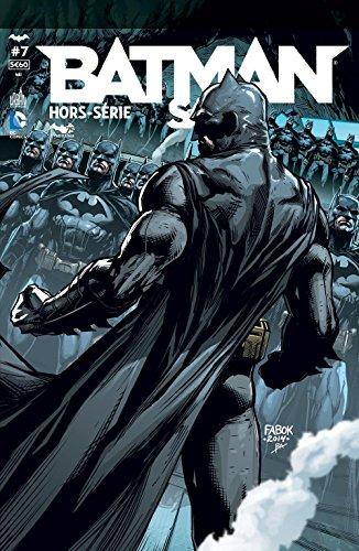 Batman Saga  H.S. 7