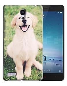 PrintFunny Designer Printed Case For XiaomiRedMiNote2