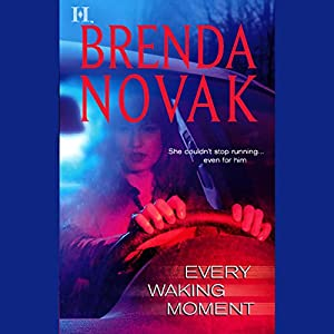 Every Waking Moment Audiobook