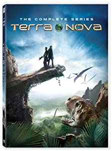 Terra Nova: The Complete Series (4pc) / (Ws Ac3) [DVD] [Region 1] [NTSC] [US Import]