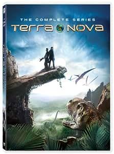 Terra Nova: The Complete Series (Bilingual) [Import]