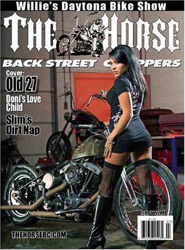 Horse Backstreet Choppers