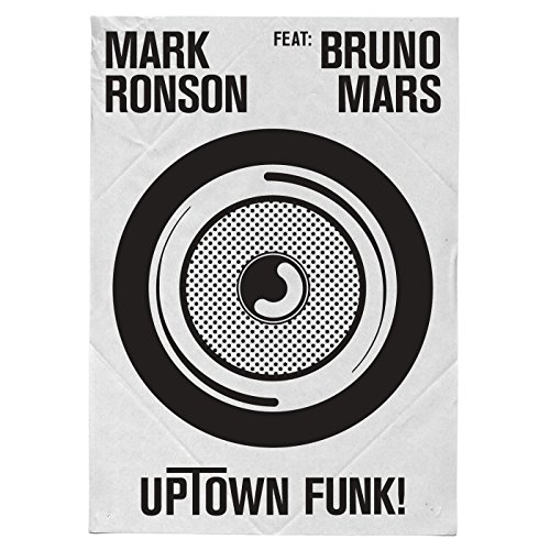 Buy Uptown Funk Now!