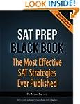SAT Prep Black Book: The Most Effecti...