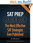 SAT Prep Black Book: The Most Effecti...