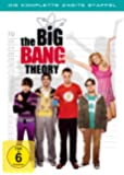 The Big Bang Theory - Die komplette zweite Staffel (4 DVDs)