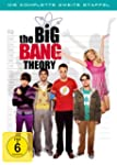 The Big Bang Theory - Die komplette z...