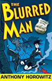 The Blurred Man (Diamond Brothers Book 4)