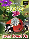 Bugs 3D Interactive Childrens Book