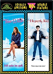 Totally Awesome 80s Double Feature: Teen Witch / The Heavenly Kid (1989/1985)