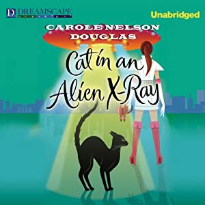 Cat in an Alien X-Ray Audiobook