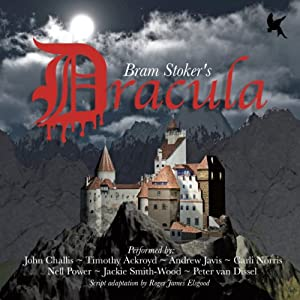 Dracula (radio drama) Radio/TV