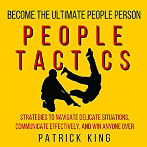 People Tactics Audiobook